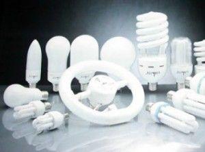 Энергосберегающие лампы: польза или вред
