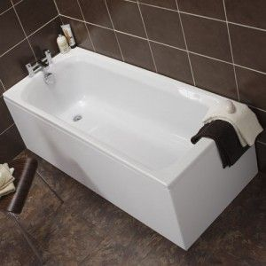 Акриловый вкладыш в ванну