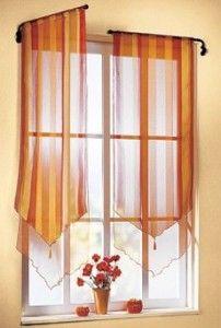 оформлении окна