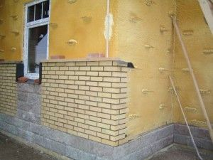 Классификация стен
