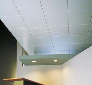 Ceiling tiles for bathroom