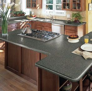 DIY CONCRETE COUNTERTOPS  Do It Yourself Concrete