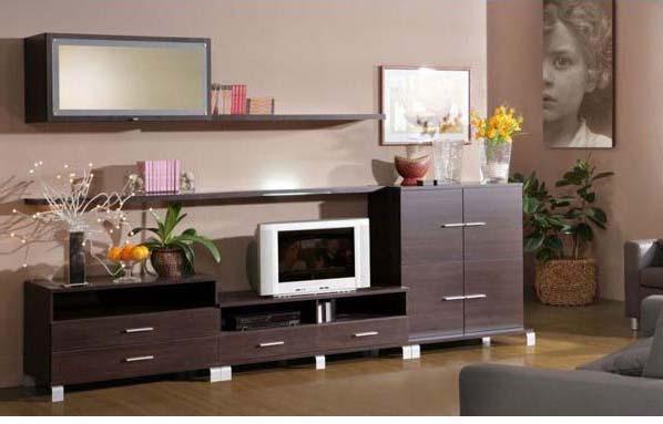 купить по недорогим ценам модульные гостиные в мебельных салонах