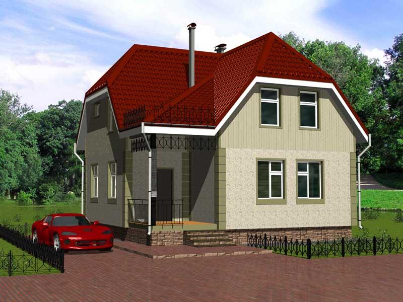 Продается Собственный Дом