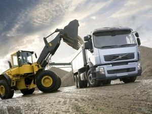 автотранспорт в строительстве