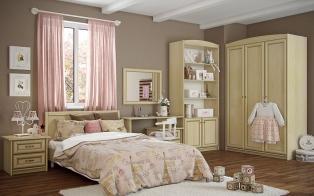 Купить мебель для детской в Симферополе