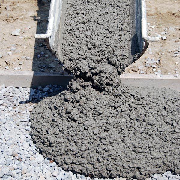 Смеси бетонные википедия сертификат на строительные растворы