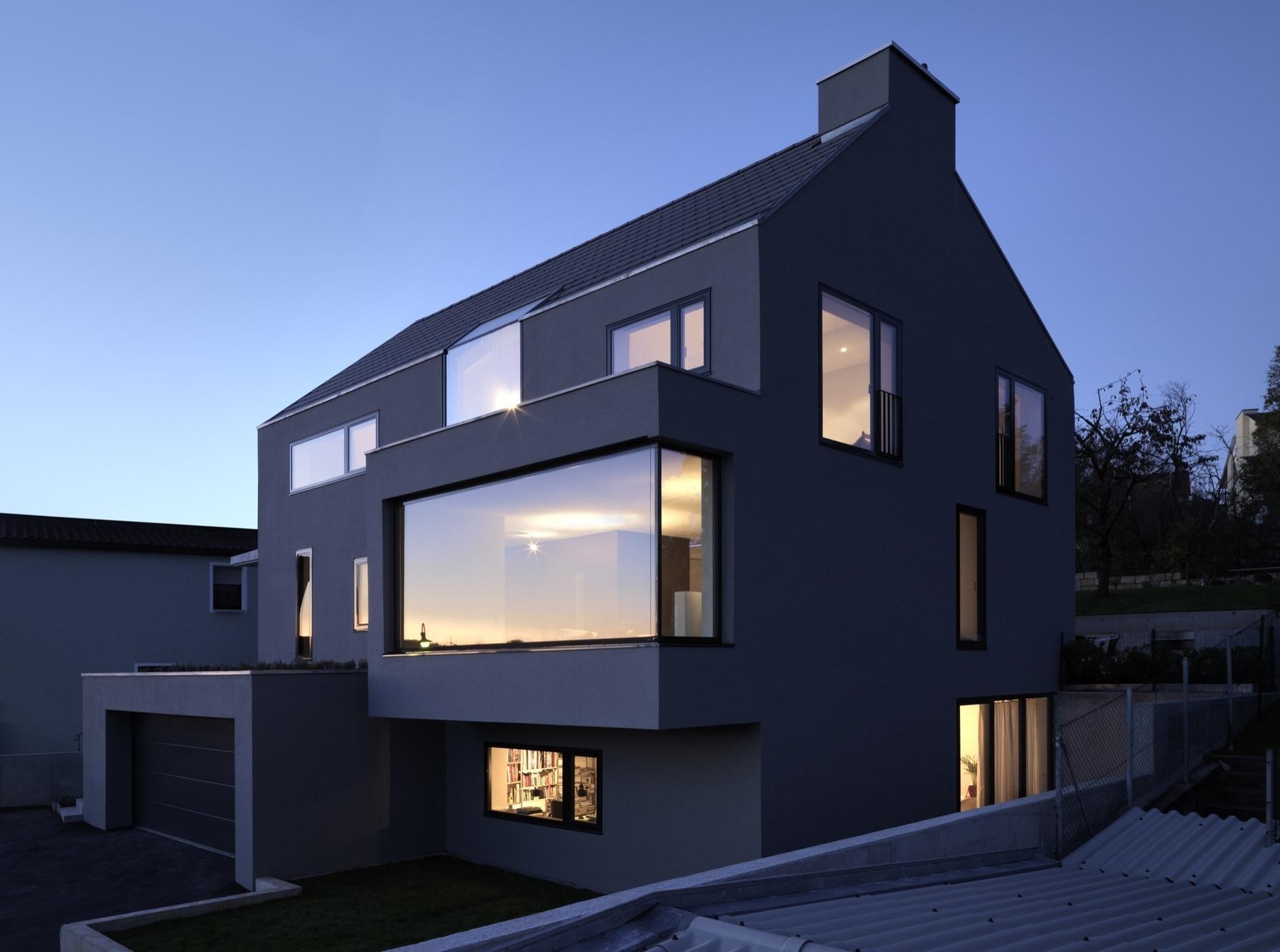 частные дома в германии
