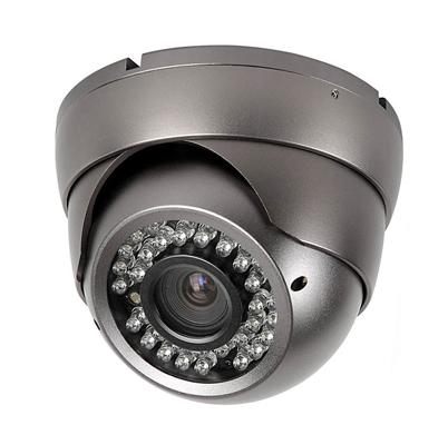 Камеры для видеонаблюдения: особенности и виды