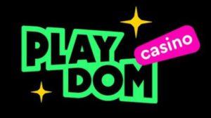 казино Плей Дом онлайн