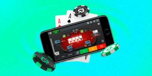 Обзор приложение «Покердом»